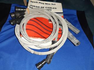 Cable De Bujias Para Chevete