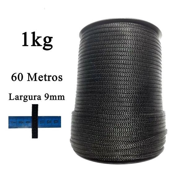 Cordão Barbante Rolo 9mm 60 Metros Confecção Artesanato I