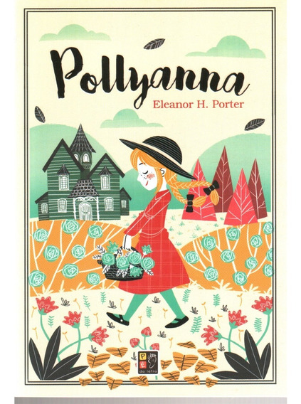 Livro Pollyanna - Porter, Eleanor Hodgman