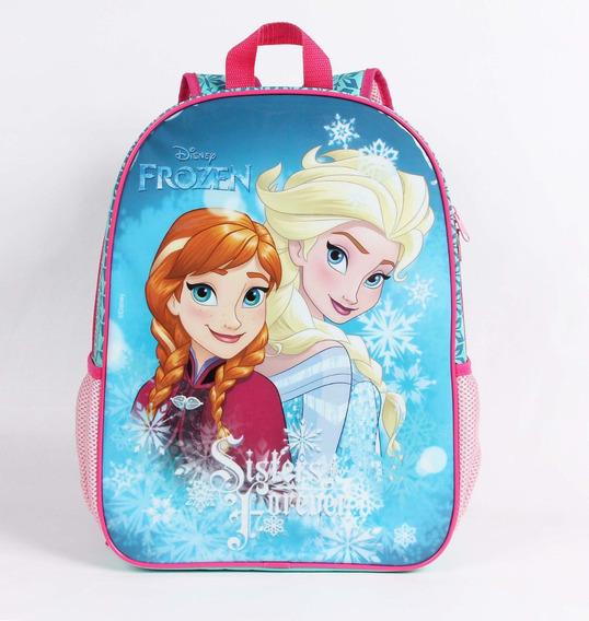 Mochila Infantil Frozen Easy