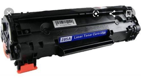 Combo Toner Impressora Modelos 435/436/285 4pecas