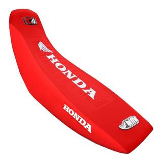 Funda Asiento Tc4 Estampada Honda Xr 125 / 150 - Fas