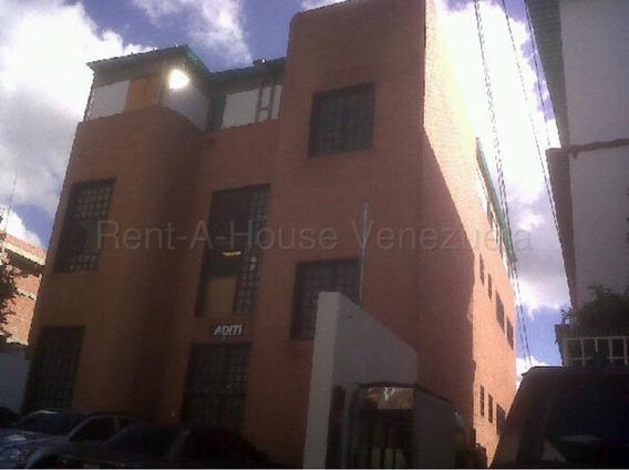 Yván Valles Alquila Edificio En Boleita Sur Mls #20-24691