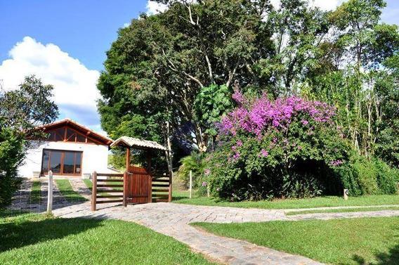 Chácara Residencial À Venda, Jardim, Cunha - Ch0008. - Ch0008