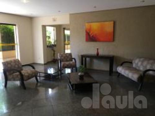 Imagem 1 de 14 de Jd Bela Vistá - Apartamento 110m², 2 Vagas. Aceita Apartamen - 1033-11712