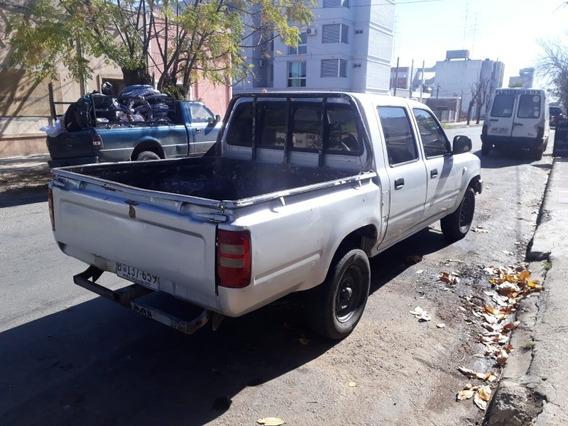 Chevrolet S10 Nafta