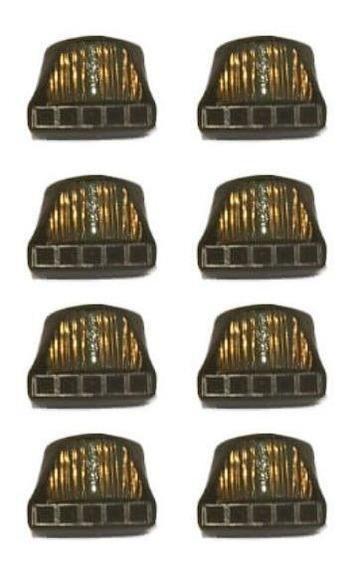 8 Bobina Balun Hd Híbrido Onix Rack Organizadora Novo Modelo