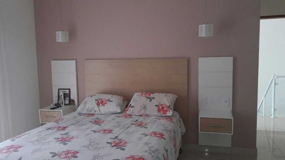 casa À Venda Em Condomínio Fechado Próximo Ao Bragança Garden Shopping - Sp - 1322