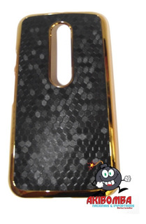 Case Capa De Celular Luxo Para Moto G3