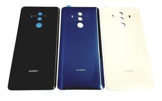 Tampa Traseira Mate 10 Pro Carcaça Original Huawei