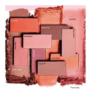 mary kay chromafusion blush Rogue Rose | eBay