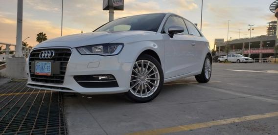 Audi A3 1.4 Turbo Ambiente Mt