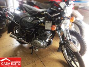Moto Ranger 150at-10 150cc Clasica Año 2018