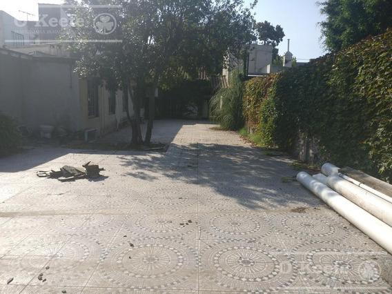 Casa 4 Ambientes - Quilmes Residencial - A Pasos Del Centro Comercial - Apto Uso Profesional