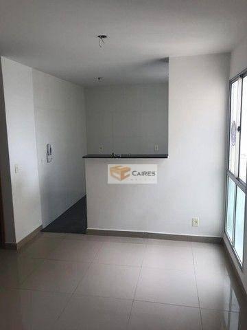 Imagem 1 de 6 de Apartamento Com 2 Dormitórios À Venda, 42 M² Por R$ 235.000,00 - Jardim Antonio Von Zuben - Campinas/sp - Ap8017