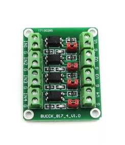 Conversor 3,6 À 24v P/ 3,6 À 30v Isolador Clp C.45
