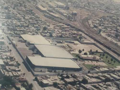 Bodega En Renta En Eduardo Guerra, Torreón