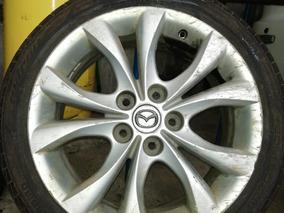 Piezas Mazda 3 Sport 2011 Motor Llantas Parachoques
