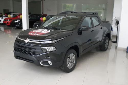 Fiat Toro  1.8 16v Freedom Flex 4x2 Aut. 4p 2021/2021