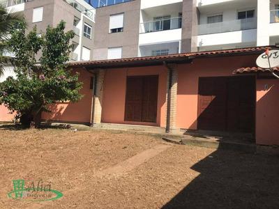 Casa Com 1 Dormitório Para Alugar Por R$ 1.700/mês - Campeche - Florianópolis/sc - Ca1336