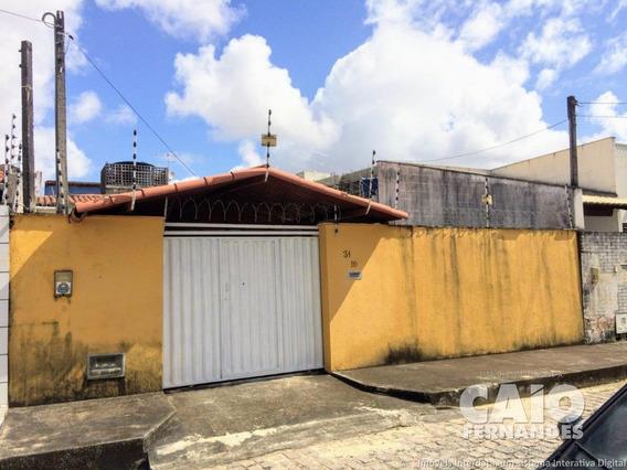 Casa Em Nova Parnamirim - Cav 28871