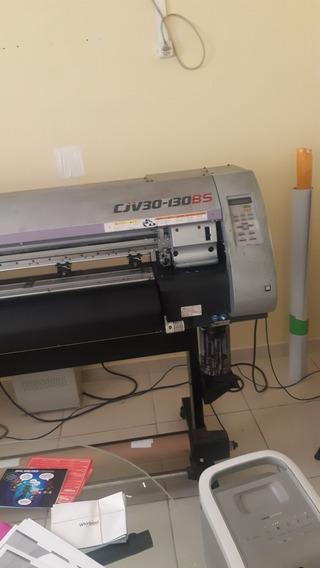 Impressora Mimaki Jv30 130