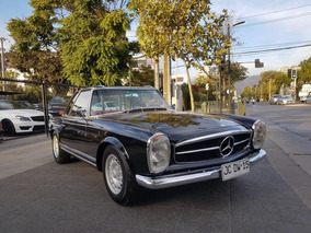 Mercedes Benz 230 230 Sl 1965