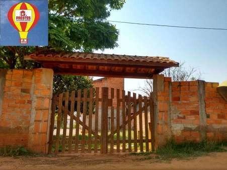 Chácara Á Venda - Cercado - Aracoiaba Da Serra - C6f9