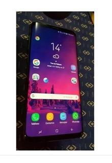 Samsung S9+ Duos 6 Gb Ram 64 Gb Memoria Interna