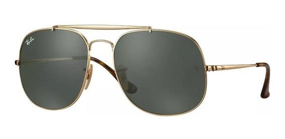 Óculos Ray Ban General Rb3561 Original Masculino Feminino
