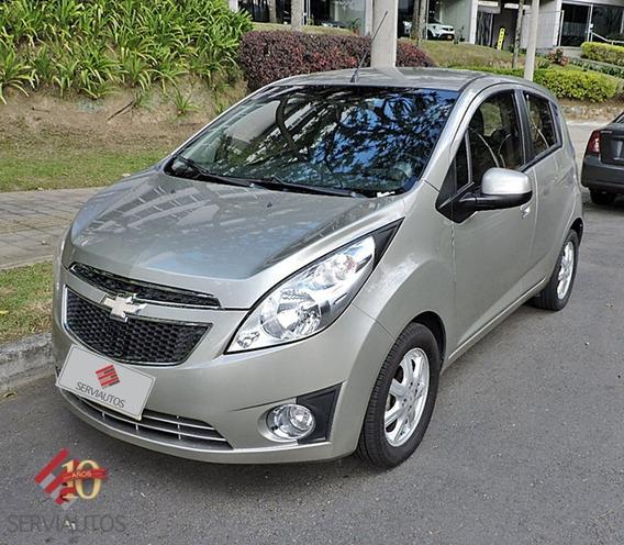 Chevrolet Spark Gt Mt 1.2 2012 Kkk206