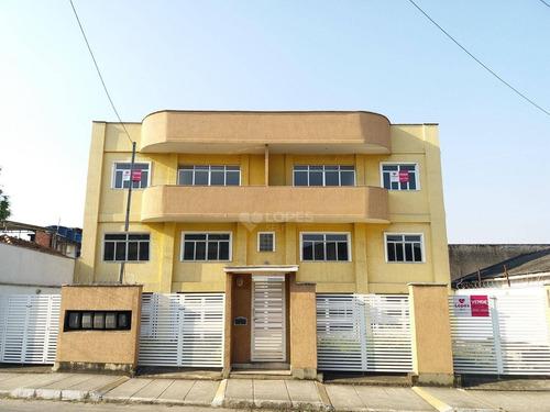 Apartamento À Venda, 70 M² Por R$ 220.000,00 - Porto Novo - São Gonçalo/rj - Ap35656