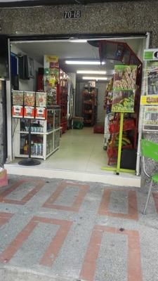 Se Vende Minimercado