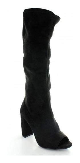 Bota Para Mujer Emilio Bazan - Distribucion 929-043780 Color