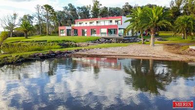 Quinta En Venta En Laguna Del Sauce