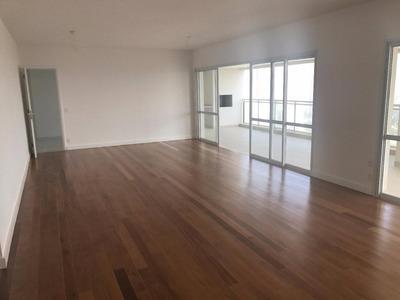 Apartamento Em Santo Amaro, São Paulo/sp De 266m² 4 Quartos À Venda Por R$ 1.650.000,00 - Ap228589