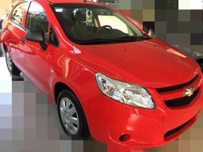 Chevrolet Sail Aqui Desde 36,290,000
