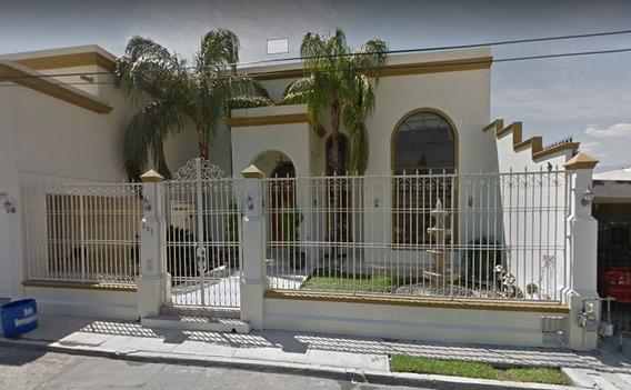 Casa En Venta En Guadalupe, N.l. Linda Vista Remate Bancario