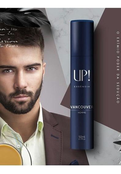 Perfume Original Up! Essência Vancouver