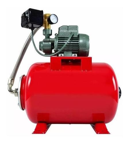 Kit Hidroneumatico De 24 Litros Con Bomba D Agua 1/2 Hp