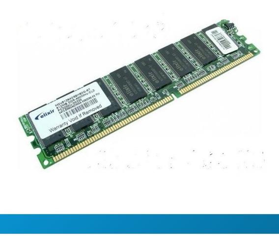 Memoria Ram Ddr 512mb Para Computadora