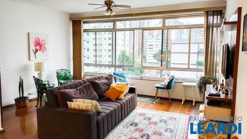 Imagem 1 de 15 de Apartamento - Aclimação  - Sp - 584665