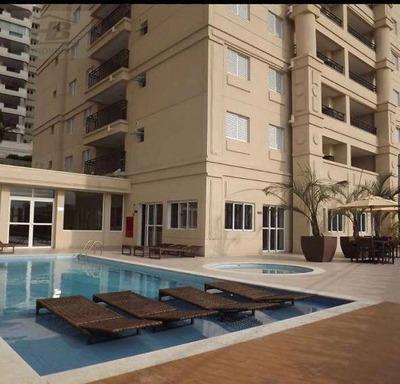 Apartamento Com 2 Dormitórios À Venda, 63 M² Por R$ 467.000 - Bela Vista - Osasco/sp - Ap3440