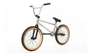 Bicicleta Rodado 20 Bmx Fit Long