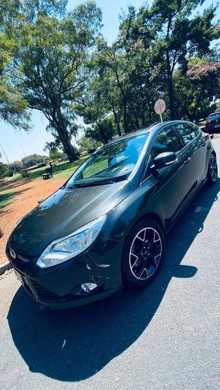 Ford Focus Se Plus 2.0 M