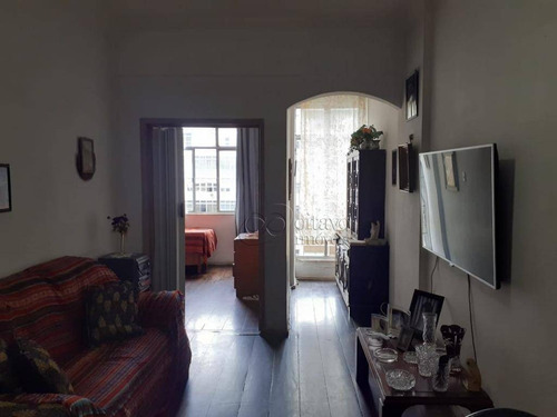 Imagem 1 de 18 de Apartamento À Venda, 65 M² Por R$ 850.000,00 - Copacabana - Rio De Janeiro/rj - Ap8448
