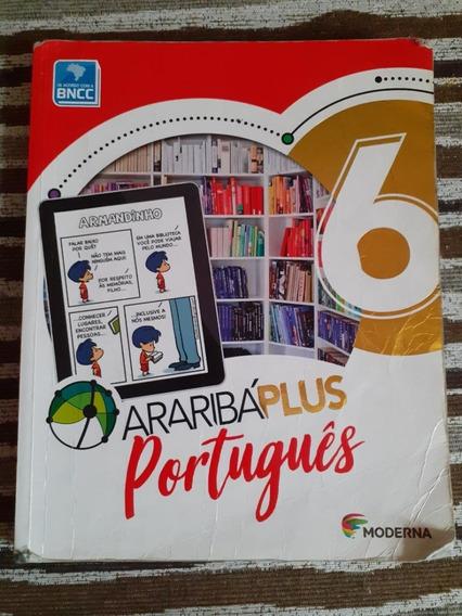 Araribá Plus - Português - 6ºano - 5ª Edição