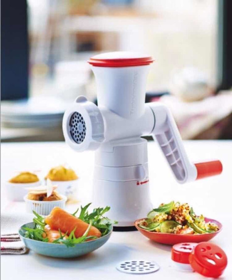 Picadora Y Embutidora Chef Tupperware Nuevo Y Original!