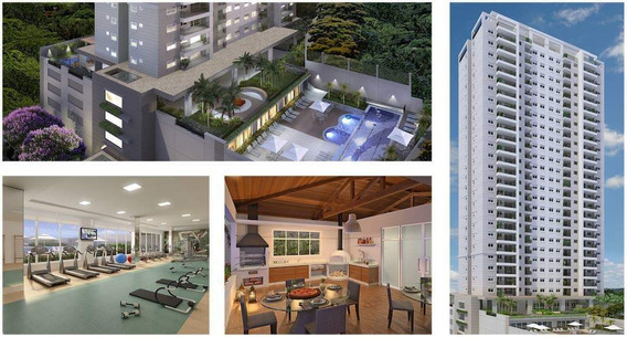 Apartamento A Venda - Vila Andrade - Sense Botanic Morumbi