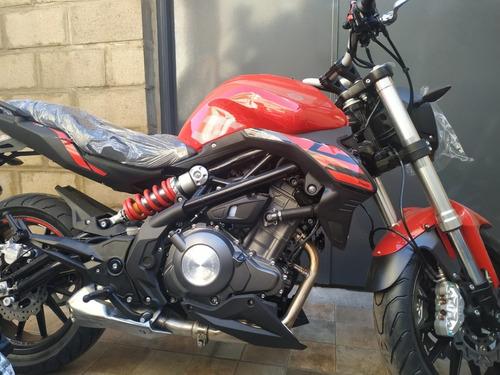 302s Benelli Nuevo Modelo 2021